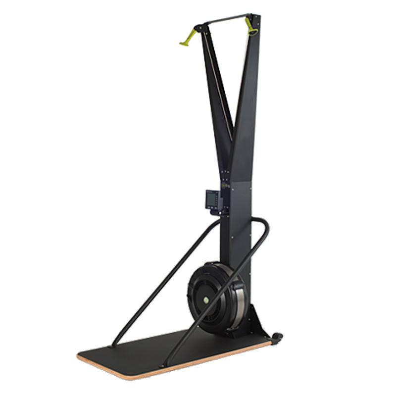 Commercial gym fitness equipment ski machine personal education studio equipment production factory商用健身房健身器材滑雪机 私教工作室器材生产工厂