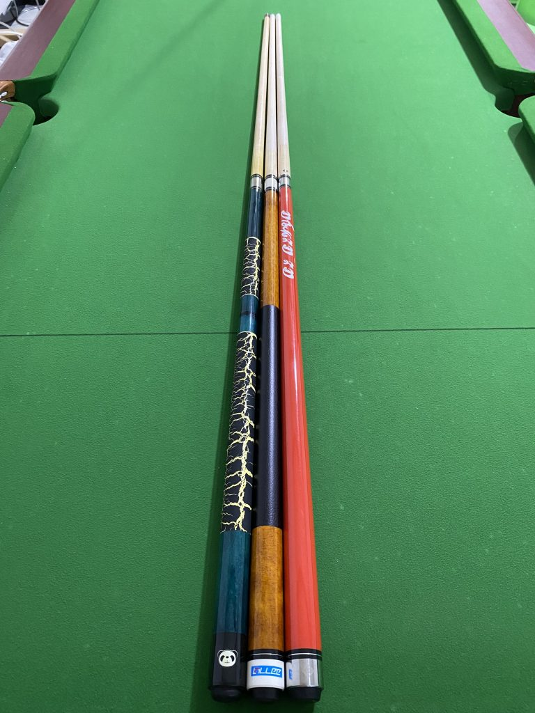 Pool cue Chinese snooker cue pool cue male cue American black eight cue